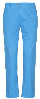 TELERIA ZED Casual trouser