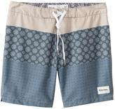 rhythm Men's Driftwood Trunk 8150109