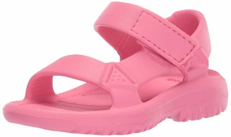 Teva Girl's Hurricane Drift (Toddler/Little Kid) Pink Lemonade 13 Little Kid