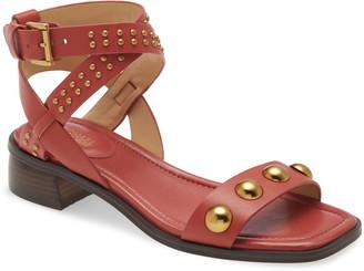 MICHAEL Michael Kors Garner Studded Sandal