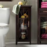 """Elegant Home Fashions Delaney 15"""" W x 34"""" H Cabinet"""