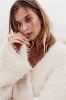 Free People Wild Cat Cardi