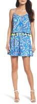 Women's Lilly Pulitzer Ramona Crop Tank & Shorts Set
