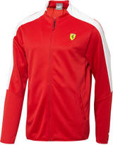 Puma Men's Ferrari Track Jacket