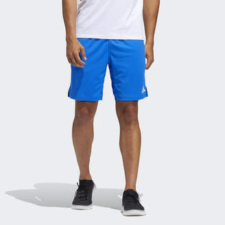 adidas All Set 9-Inch Shorts