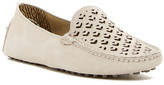 Matt Bernson Perforated Driving Moccasin