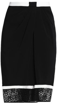 Vionnet 3/4 length skirt
