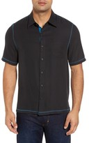 Nat Nast Men's New Originals Silk Sport Shirt