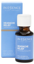 In Essence Headache Relief Oil Blend Boxed