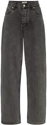 Eytys Benz straight leg jeans