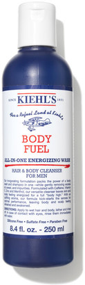 Kiehl's Body Fuel All-in-One Energising Wash