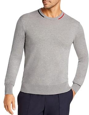 Moncler Cotton Crewneck Sweater