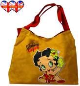 Gorgeous Betty Boop Beach Bag For Ladies & Girls! Official Licensed Beach Bag