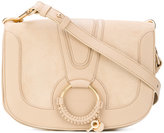See by Chloe Hana cross-body satchel