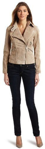 MICHAEL Michael Kors Women's Zip Jacket