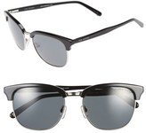 Ted Baker 54mm Polarized Sunglasses