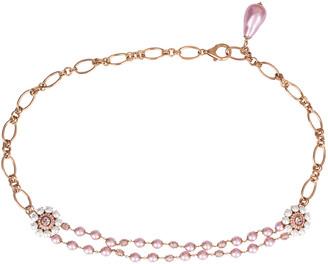Dolce & Gabbana Bijoux Chain Belt