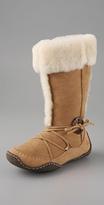 Sorel Kaska Tall Shearling Boot