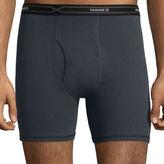 Hanes 3-pk. X-Temp Comfort Cool Boxer Briefs + Bonus Pair