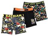 Lego Boys' Batman Boxer Briefs - Multi-Colored
