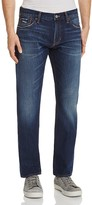 Jean Shop Mick Slim Fit Jeans in Moonshadow