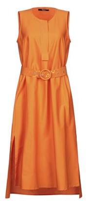 SISTE' S 3/4 length dress