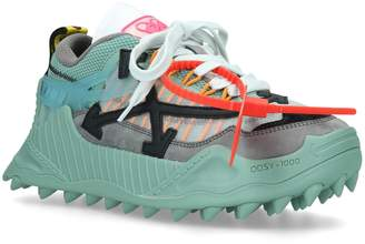 Off-White Off White Odsy 1000 Low-Top Sneakers