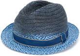 Paul Smith straw hat