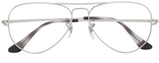 Ray-Ban Aviator Glasses