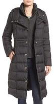 Cole Haan Women's Water Repellent Quilted Coat
