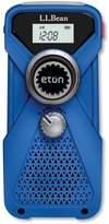 L.L. Bean L.L.Bean Mini Emergency Radio