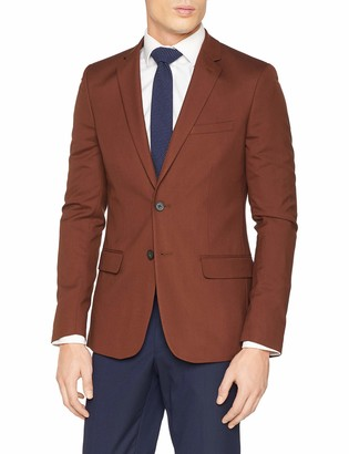 New Look Men's Skinny Suit 5920475 Blazer