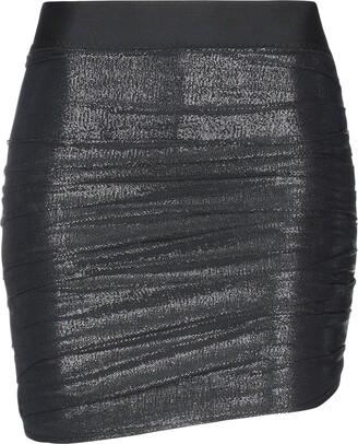 Faith Connexion Knee length skirts