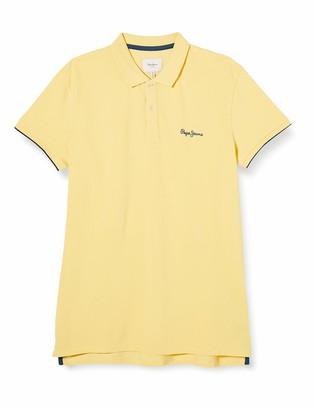 Pepe Jeans Boys' Thor Jr Polo Shirt
