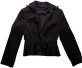 BCBGMAXAZRIA Brown Jacket