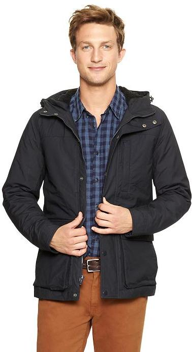 Gap Anorak jacket