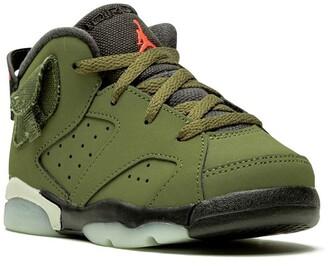 Jordan Air 6 Travis Scott (TD) sneakers