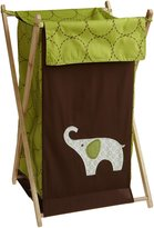 Carter's Green Elephant Hamper