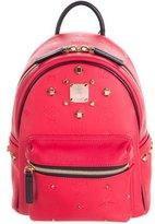 MCM Mini Stark Odeon Backpack w/ Tags
