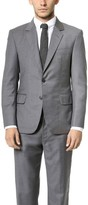 Brooklyn Tailors Super 120 Jacket