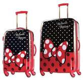 Disney 4-Wheel Spinner Suitcase from American Tourister®