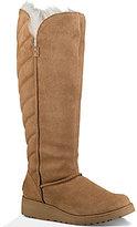 UGG Rosalind Decorative Quilt Detail Tall Shaft Boots