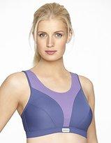 Glamorise Women's Plus-Size Full Coverage Medium Support Sport Bra