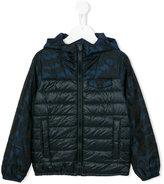 Herno Kids - padded jacket - kids - Polyamide - 4 yrs