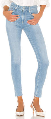 A Gold E Agolde AGOLDE Sophie Ankle Skinny. - size 23 (also