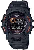 Casio G-Shock Fire Package Men's Black Resin Strap Watch