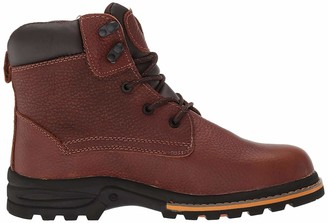 AdTec Men's 6in Work Boots Oiled Leather