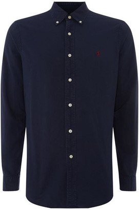 Polo Ralph Lauren Long Sleeved Shirt Mens
