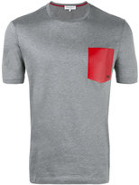 Salvatore Ferragamo printed T-shirt - men - Cotton - S