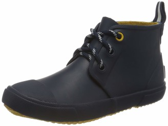 Joules Joules' Boys Riley Welly Boots French Navy